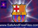 Download Futbol Club Barcelona Screensaver 1.0 Activation Number Generator Free
