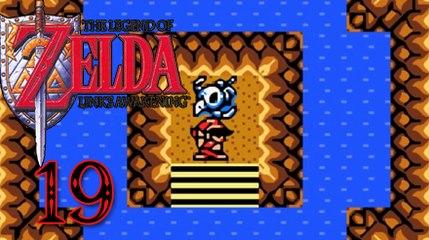 "German Let's Play: The Legend of Zelda - Link's Awakening, Part 19, ""Der Adlerturm"""