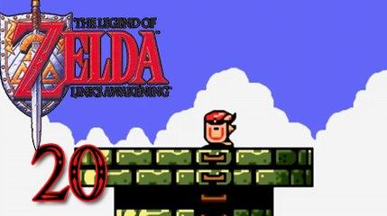 """German Let's Play: The Legend of Zelda - Link's Awakening, Part 20, """"Was zum Geier"""""""