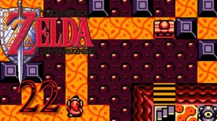 """German Let's Play: The Legend of Zelda - Link's Awakening, Part 22, """"Der Reptilfelsen"""""""