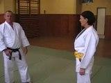 Shotokan Karate  Empi Uchi