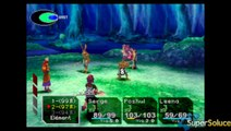 Chrono Cross : Aiglopode (Nikki)