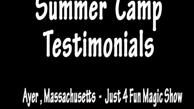 Ayer MA Magicians-Massachusetts Magicians-Domino The Great-MA Magician-Reviews