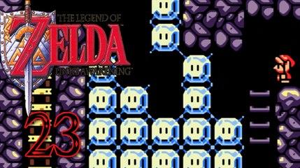 """German Let's Play: The Legend of Zelda - Link's Awakening, Part 23, """"Flamme"""""""