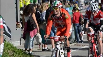 Maratona dles Dolomites: Cecchini und Schartmüller radeln allen davon