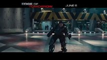 Edge of Tomorrow Extended TV SPOT - June 6 (2014) - Emily Blunt, Tom Cruise Movie HD