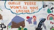 NDDL : Rassemblement festif et militant