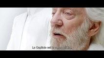 Hunger Games – La Révolte : Partie 1 (2014) - Bande Annonce / Teaser #1 [VOST-HD]
