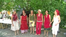 Hautes-Alpes: La St Irénée à Chateauroux-les-Alpes
