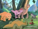 TV Trash: The Land Before Time/Dink the Little Dinosaur