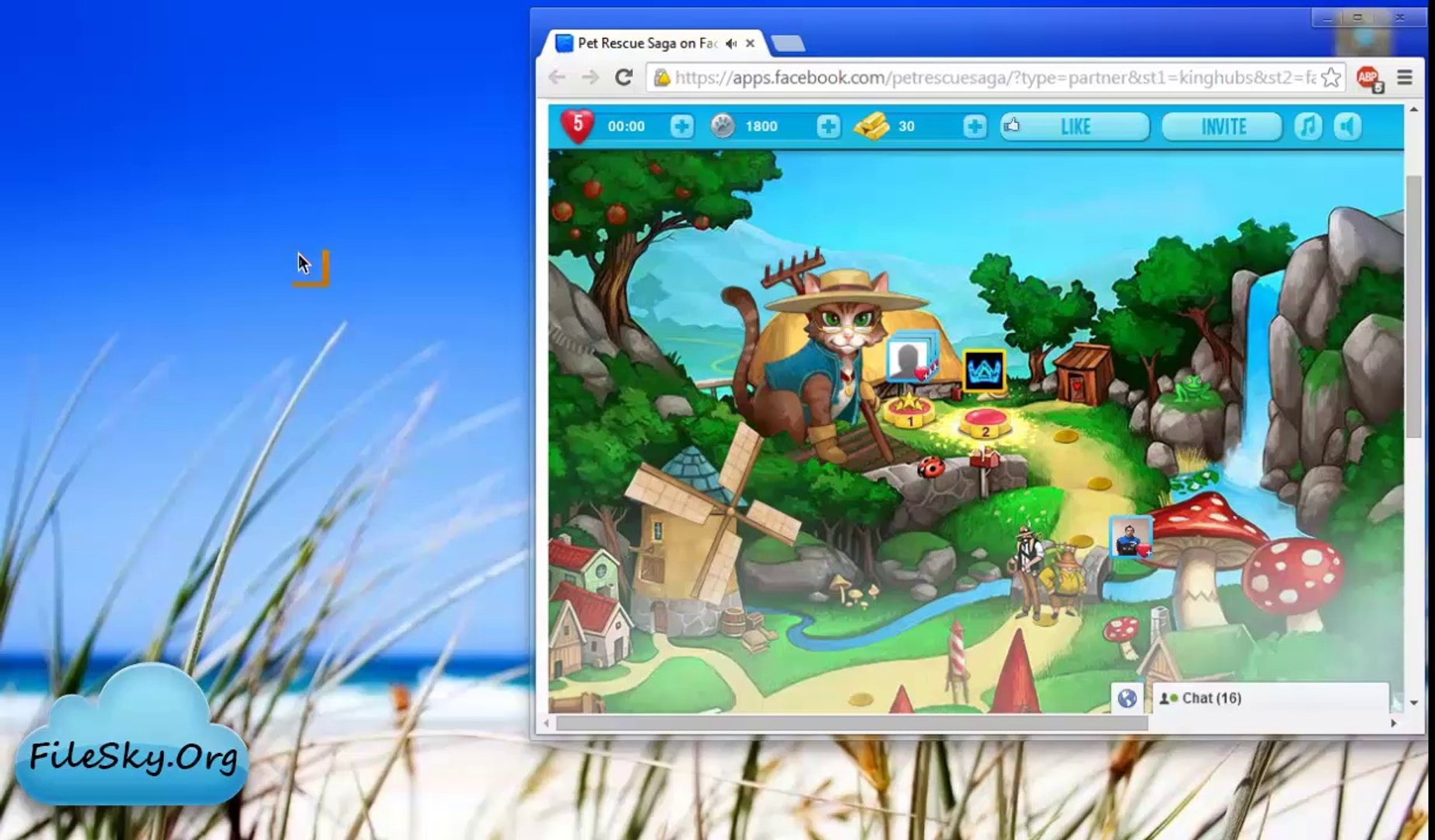 Pet Rescue Saga Cheats 2014 U.L.T.I.M.A.T.E / Pet Rescue Saga Hack + Pet Rescue Saga Coins / Cheats