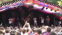 Crest Jazz Vocal 2014 : Samedi 2 Aout : Soirée Funk - HipHop US