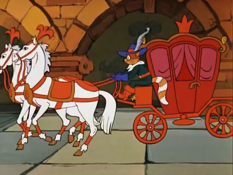 Phim hoạt hình - Hãy Đợi Đấy -  Tập 16 Trong truyện cổ tích (1986)