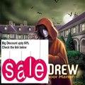 Discount Sales Nancy Drew: Curse of Blackmoor Manor [Download] Review