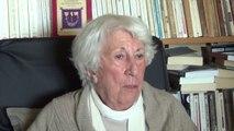 La lettre Resh. Entretien avec Annick de Souzenelle & Suzanne Renardat un film d'Igor Ochmiansky tous droits réservés