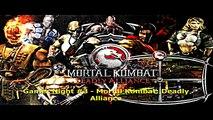 Gamer Night #3 - Mortal Kombat: Deadly Alliance