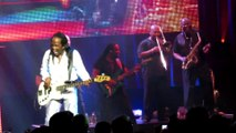 EARTH WIND & FIRE - SEPTEMBER (Montreal, 2014)