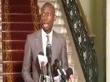 Nouveau Gouvernement 5 Secrétaires d'Etat: Yakham Mbaye en charge de  la Communication