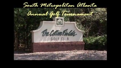 RSL 2013 Golf Tournament Video