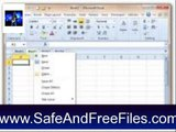 Download Office Tabs for Excel (32-Bit) 3.6 Activation Key Generator Free