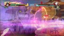 ALL SASUKE UCHIHA FIGHTING TYPES & ULTIMATE JUTSU Naruto Shippuden Ultimate Ninja Storm Revolution