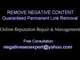 Google Instant Search Autocomplete Manipulation Google Reputation Repair
