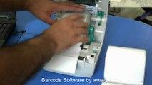 Printing Barcode Labels Using Thermal Printer