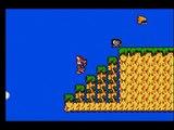 Psycho Fox (niveau 1) Sega Master System