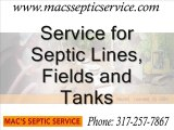 Reliable Drain Cleaning - Trusted Sewer Company - Best Septic Cleaning
