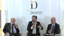 Denis Olivennes - L'avenir de la propriété intellectuelle