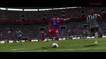 PES 2015 : le premier trailer dévoilé par Konami
