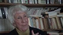 La lettre Dalet Entretien avec Annick de Souzenelle & Suzanne Renardat un film d'Igor Ochmiansky tous droits réservés