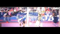 Cristiano Ronaldo vs Zlatan Ibrahimovic ~ Top 10 Goals Battle