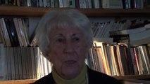 La lettre Lamed Entretien avec Annick de Souzenelle & Suzanne Renardat un film d'Igor Ochmiansky tous droits réservés