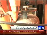 Dunya news-LPG prices rise by Rs 15 per kg in two days