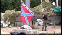 Ucrania lista para reconquistar Donetsk y Lugansk