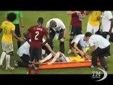 Mondiali 2014, Brasile-Germania: Seleçao senza Neymar e Silva. 8 luglio la prima semifinale, i padroni di casa sognano finale