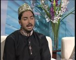 Aman Ramadan Sehri Transmission with Sabookh Syed  07-07-2014 on Geo TEZ Part-1