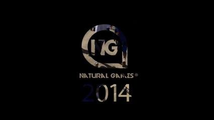 Le meilleur des Natural Games 2014