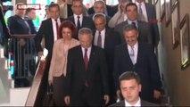 Adnan Menderes ve Turgut Özal'ı övdü!