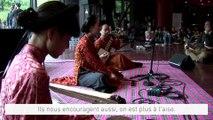 Année France-Vietnam 2014 // Les Siestes Electroniques : Giai dieu #57 x