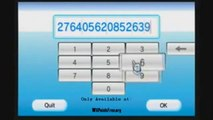 Free Wii Codes How to get FREE Wii Points Wii Points Code Generator WORKING UPDATED 2014