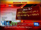 Breaking News - Malik Riaz Provided All Evidences Against Arsalan Iftikhar Chaudhry Scandal Video