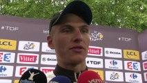 Tour de France 2014 - Etape 3 - Marcel Kittel remporte sa 2e étape en 3 jours !