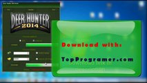 Deer Hunter 2014 Unlimited Cash, Coins and Gold Android & iOS