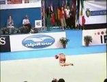 Amazing Rhythmic Gymnastic