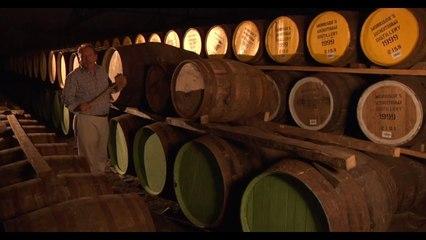 Whisky U - The Diversity of Whisky Casks
