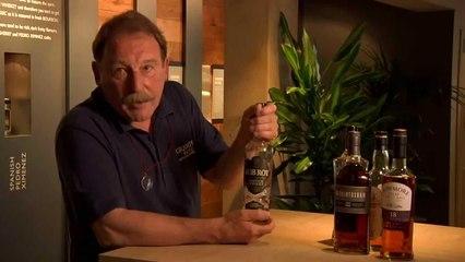 Whisky U - Types of Whisky