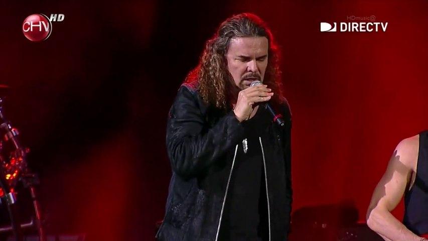 Mana - El Verdadero Amor Perdona (HD)