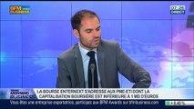L'évolution du marché PME-ETI en France, Eric Forest, dans GMB – 10/07